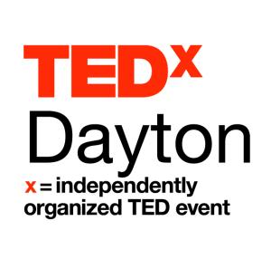 Ted X Dayton Logo